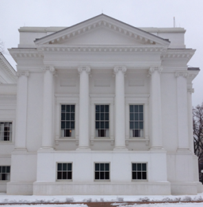 Legislative Update: Update from the General Assembly as of February 20th, 2014