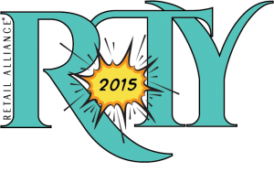 Nominate Your Favorite Store for Local Retailer of the Year 2015!