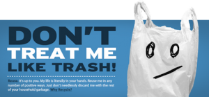 Plastic Bag Ban and Recycling Issue