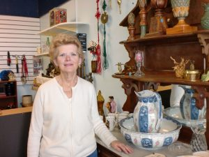 Sadielin Antiques & Collectibles