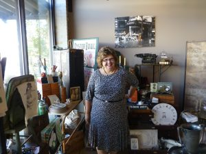 Member Spotlight: Table Seven Antiques