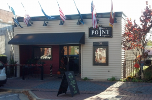 Member Spotlight: The Point