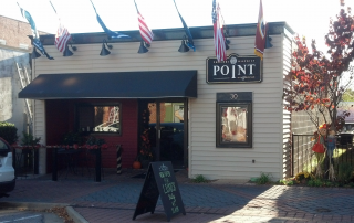 The Point External Photo