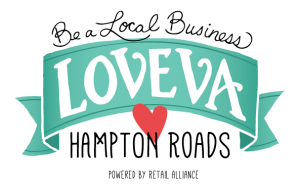 Are you a local love-vah?