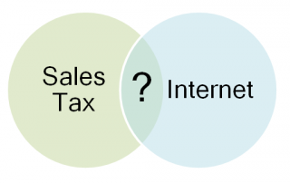 e-fairness, internet sales tax image