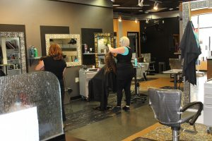 Member Spotlight: Changes Hairstyling