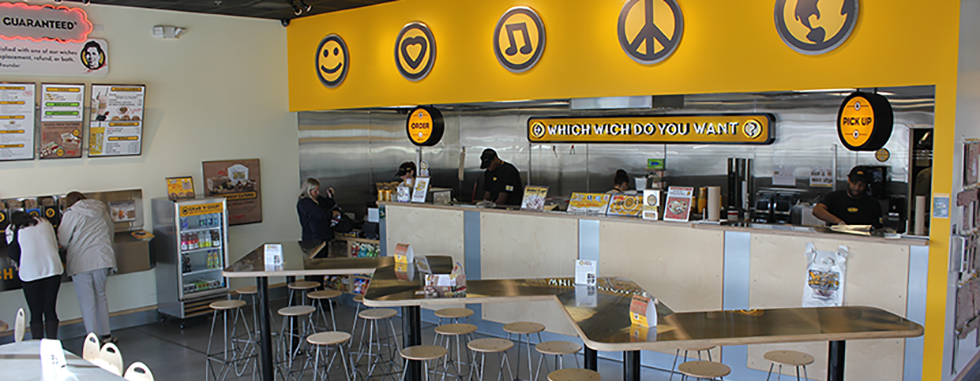 member spotlight which wich superior sandwiches williamsburg