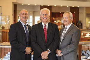 """Congratulations to our 2015 Retailer of the Year """"Lifetime Achievement Award Winner""""!"""
