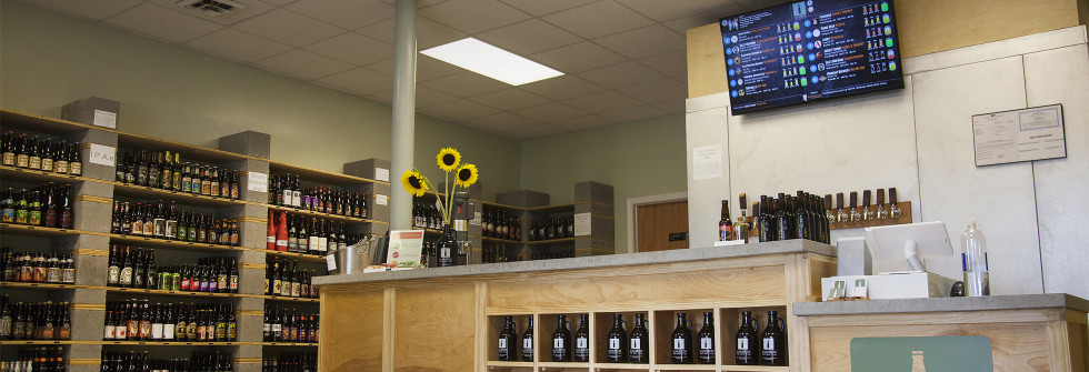 Member Spotlight: bottleBOX in Norfolk - craft beer to-go