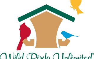 wild birds unlimited williamsburg logo