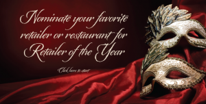 Nominate your favorite retailer or restaurant in Hampton Roads