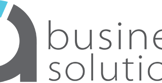 RA Business Solutions logo