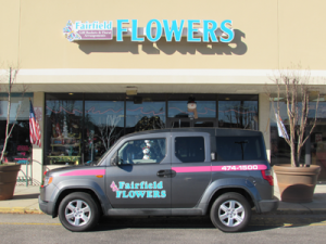 Member Spotlight: Fairfield Flowers