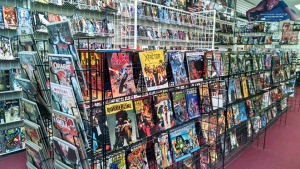Member Spotlight: Amazing Fantasy Comics