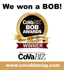 "LOVEVA Voted ""Best Of"" Local App"