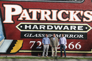 W.T. Patrick & Sons Awarded 2017 Lifetime Achievement Award