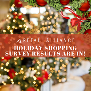 Results are in! – Holiday Shopping intentions & Expectations 2017