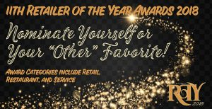 Vote for your favorite restaurant, retail or service business in Hampton Roads!
