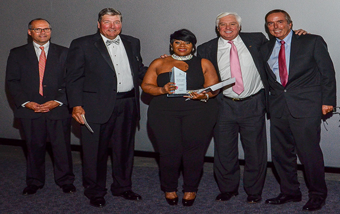 Curvaceous Boutique Wins Overall Retailer of the Year 2018