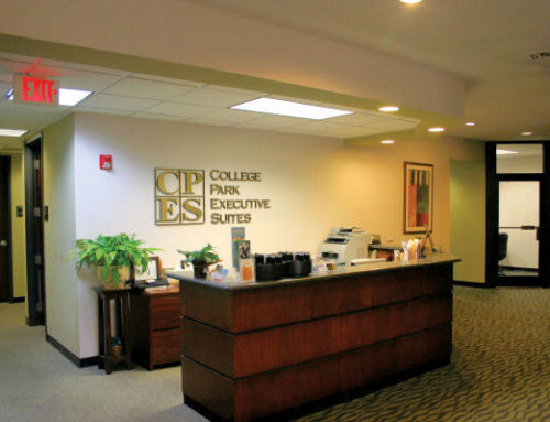 Member Spotlight: College Park Executive Suites