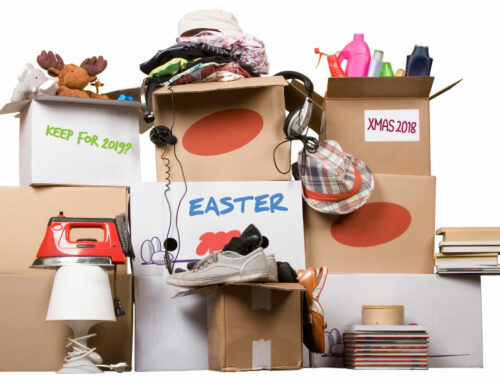 Is There a Benefit to Keeping This Season's Leftover Inventory?