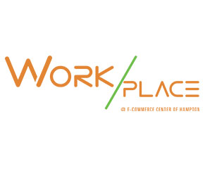 Work/Place at Hampton logo
