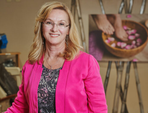 Norma Dorey Honored with 2019 Lifetime Achievement Award at Retailer of the Year