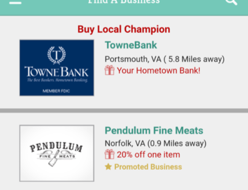 LOVEVA App Gets a Little Help from its Local Friends