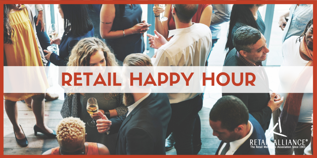 Retail Happy Hour