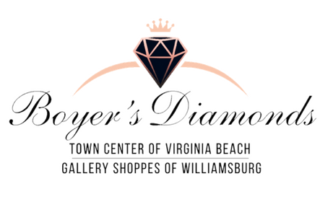 Boyer's Diamonds logo