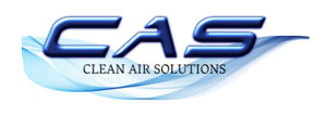 Clean Air Solutions logo