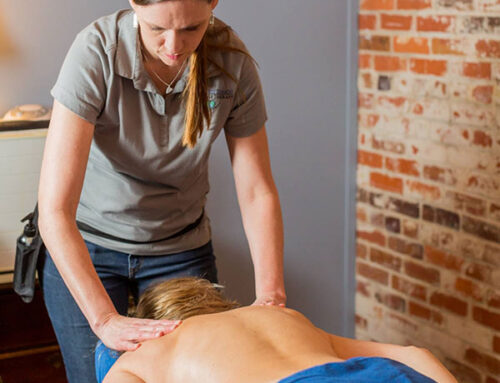 Member Spotlight: Heart Felt Touch Massage Therapy
