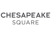 Chesapeake Square Logo