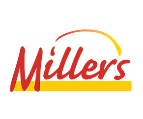 Millers Logo
