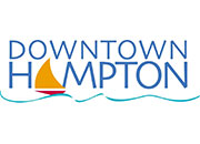 Downtown Hampton Logo