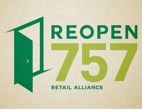 Retailers: Refocus, Reopen & Rebound in the 757
