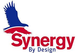 Synergy By Design logo