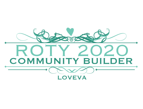 ROTY 2020 LOVEVA Community Builder Awards Announced