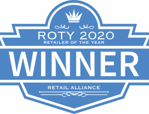 Retailer of the Year 2020 Winners