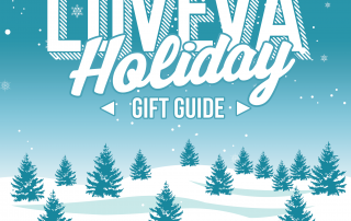LOVEVA Holiday Gift Guide Image