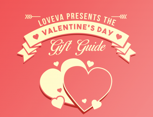 LOVEVA Valentine's Day Gift Guide
