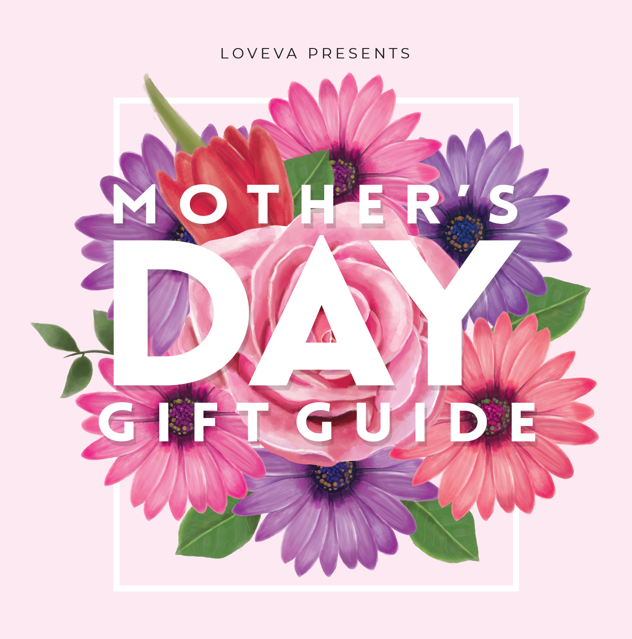 LOVEVA Gift Guide Cover