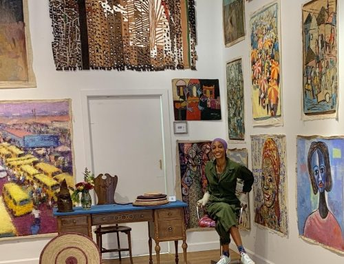 Guest Blog Post: Pure Lagos Art Collecting