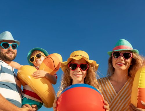 8 Activities To Do With Your Family This Summer