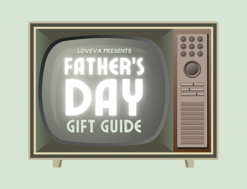 LOVEVA Father's Day Gift Guide