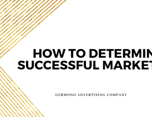 Guest Blog: How to Determine Successful Marketing