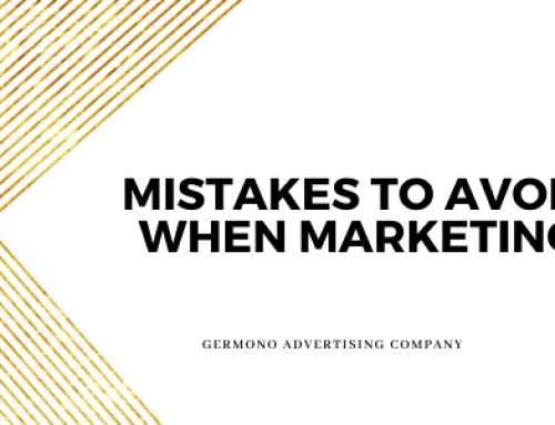 Guest Blog: Mistakes to Avoid When Marketing