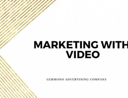 Guest Blog: Marketing with Video