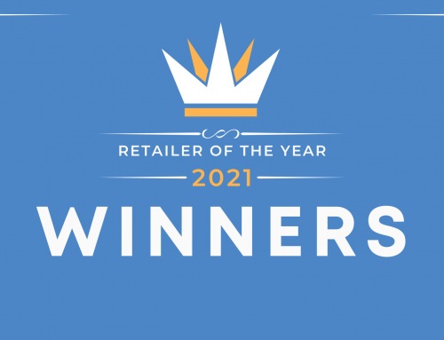 Retailer of the Year 2021