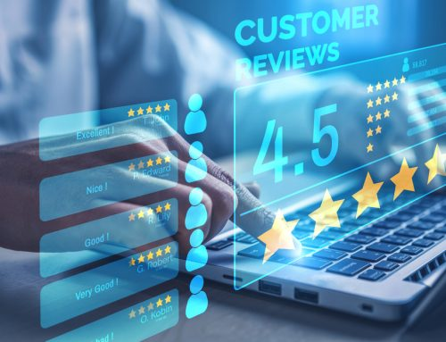 Guest Blog Post: Taking Control of Your Online Reputation with Review Management